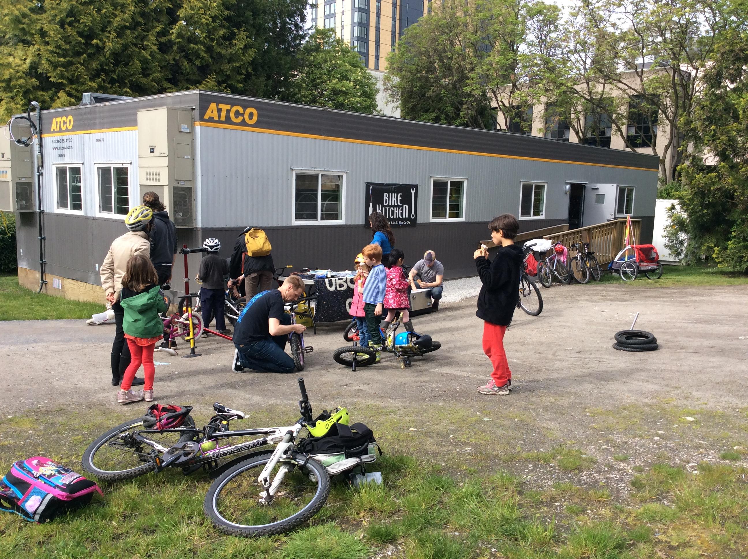 Blog Bike Co Op